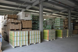 Navilla warehouse