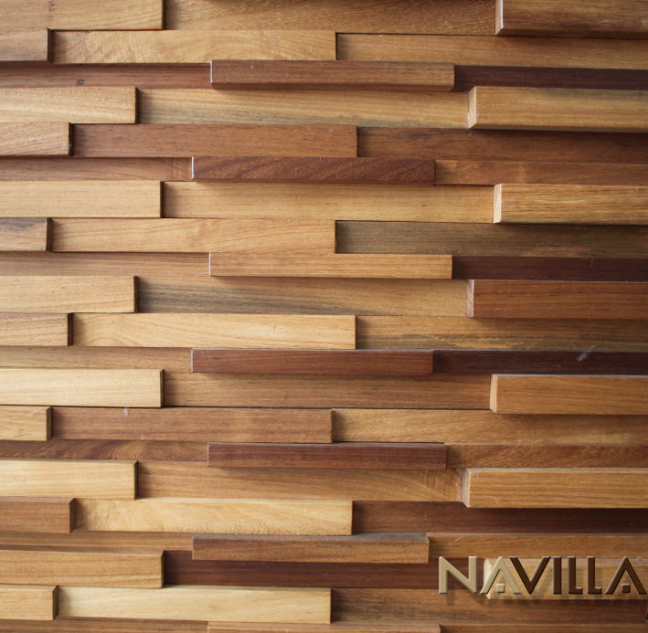 wood panel - Solid Wood Panel----Cedar Navilla Wall Panel