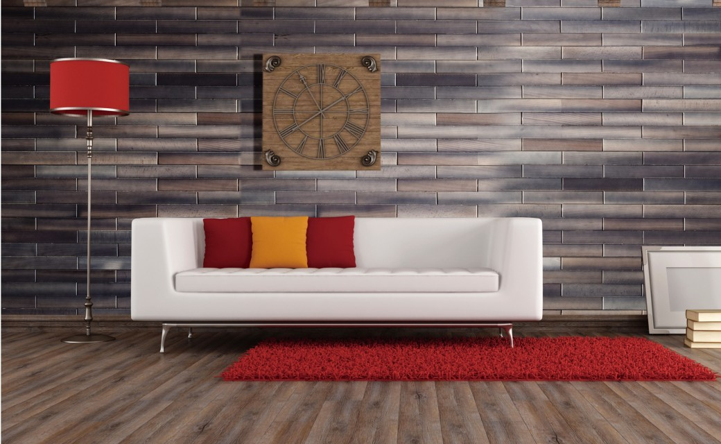 Navilla Wood Wall
