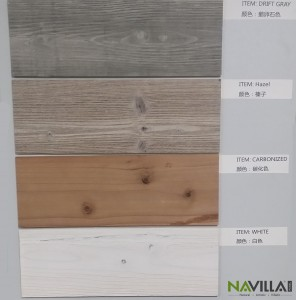 Navilla Weathered Wood--sample board 4