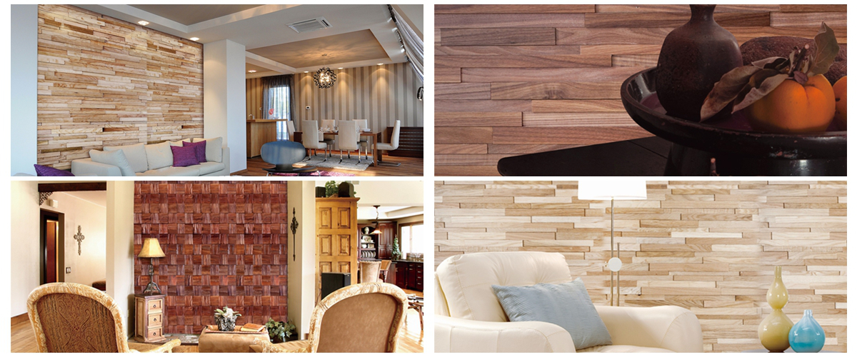 Navilla Solid Wood Panel Combination
